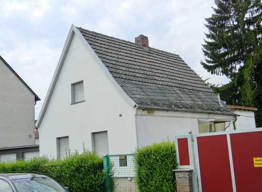 BAYER Immobilien GmbH: 1.124 m² großes klasse Abrissgrundstück in Mainz-Hechtsheim