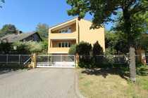 Bild Gut vermietetes Doppelhaus in Toplage von Berlin-Lübars