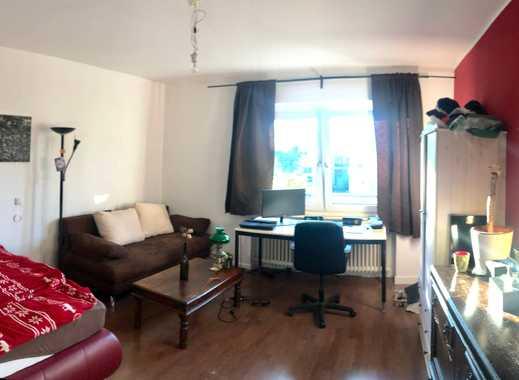 Zimmer in der 2-WG_Golzheim ab 01.07
