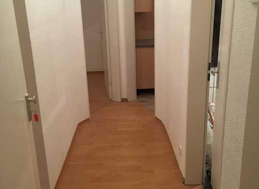 2 Zi, Küche, Bad in Frankfurt Nied
