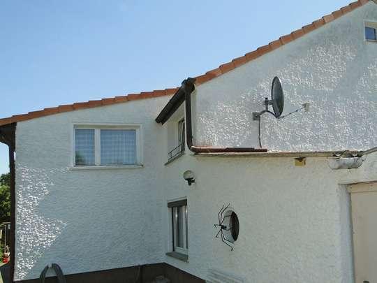 Sanierungsbedürftiges Wohnhaus im grünen Zeesen - Bild 7
