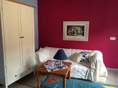 Möbliertes 2-Zimmer-Appartement in Arnshausen in Bad Kissingen