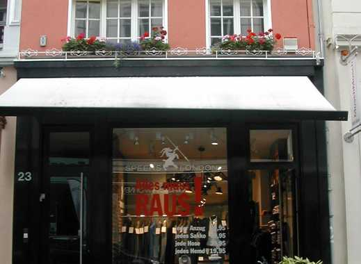 Exklusives Ladenlokal im Herzen Kölns