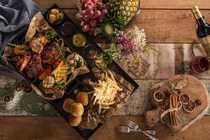 Kunstvoll essen in der Rosenthaler