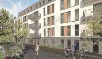 Exklusive Terrassen-Wohnung mit Garten in