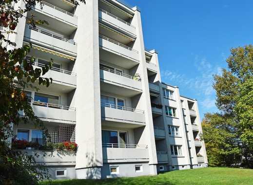 Stahlsberg: Außergewöhnliche Dachgeschosswohnung!