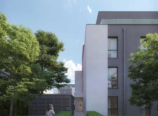 3 moderne Zimmer in Neubauqualität - Hier lässt es sich leben!