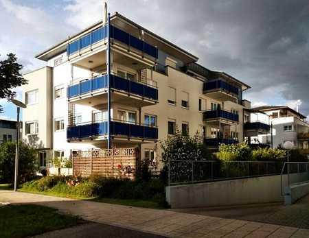 Grosszügige 3-Zimmer-Wohnung mit Balkon und EBK in Neu-Ulm in Neu-Ulm (Neu-Ulm)