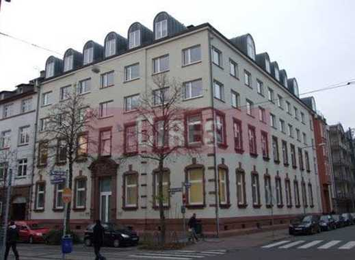 Provisionsfrei! Repräsentative Büroflächen in Bockenheim!