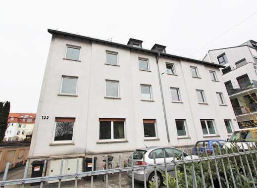 SCHWIND IMMOBILIEN - großzügige 3-Zimmer Wohnung im Herzen von Bessungen