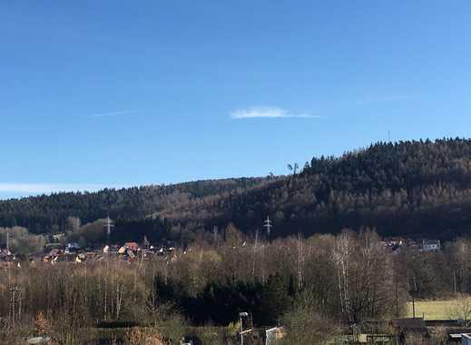 Fernblick - Großzügige zwei Zimmer Maisonette in Gelnhausen I Von Privat ohne Maklerprovision