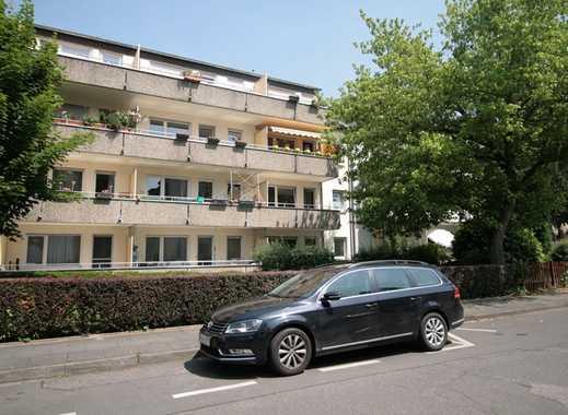Für den 1-/2-Personenhaushalt! Gepflegte 2-Zimmer-Wohnung in ruhiger Ortslage von Bonn-Endenich