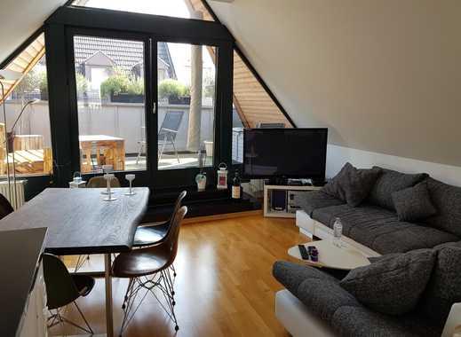 2,5 Zimmer Maisonette-Altbauwohnung in Traumlage von Köln, Altstadt & Neustadt-Nord