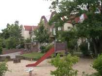 Holländerviertel-gemütliche und sonnige 3-Zimmer-Dachgeschosswohnung WBS-für