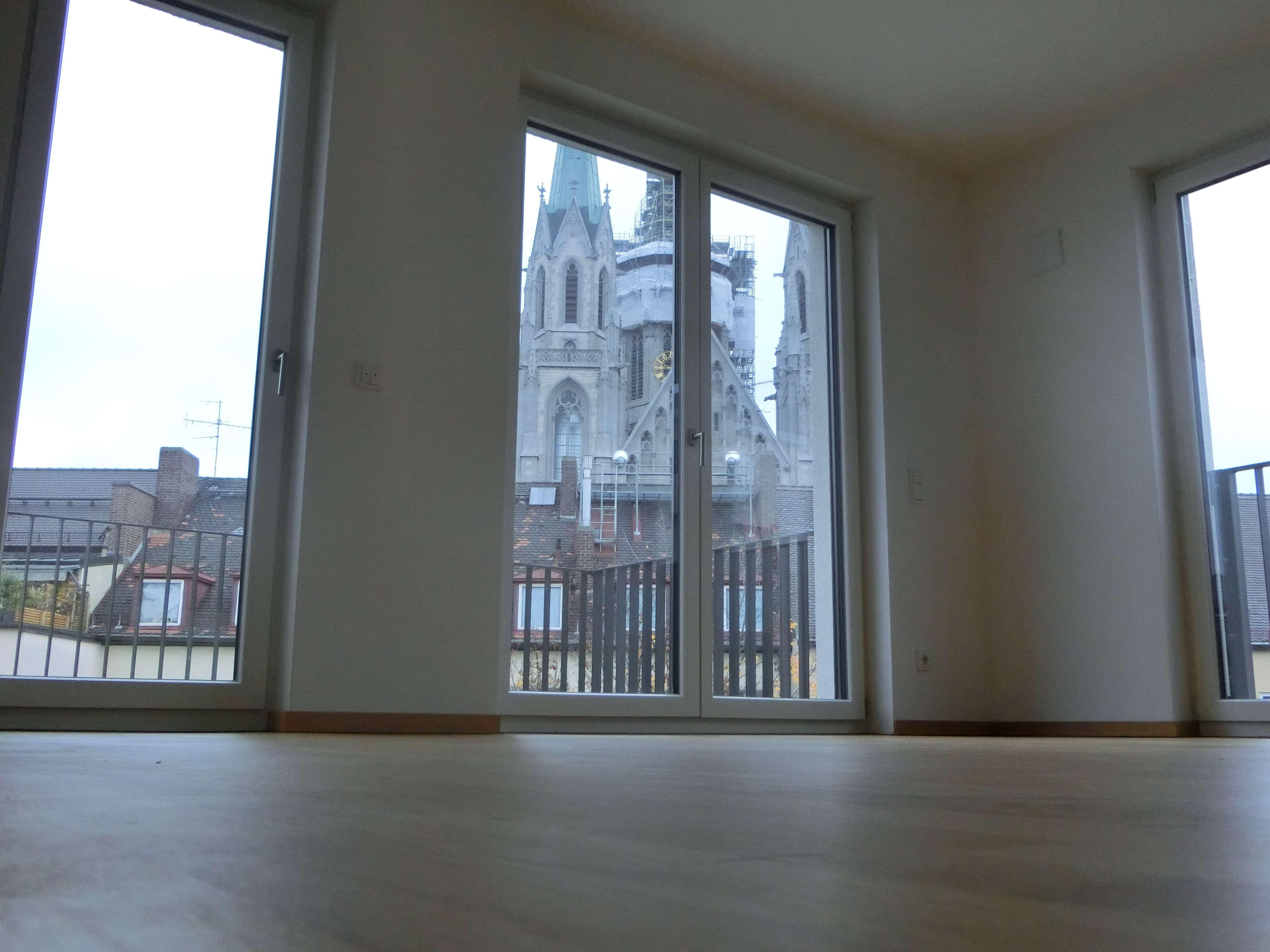 Schöne, geräumige zwei Zimmer Wohnung in München, Ludwigsvorstadt-Isarvorstadt in Ludwigsvorstadt-Isarvorstadt (München)