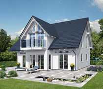 Bauen Sie Ihr Traumhaus in