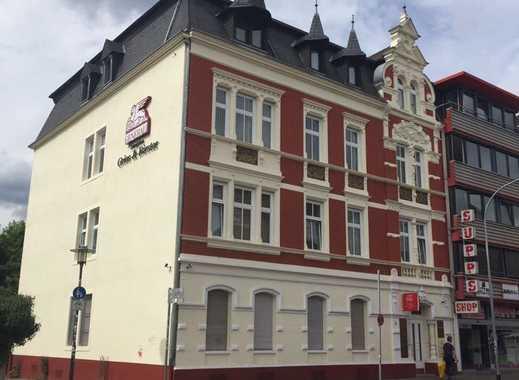 Büro-/Praxisetage am Rand des St. Johanner Marktes