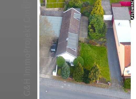 Baugrundstück in Bonn-Holzlar für Ihren Traum vom Eigenheim