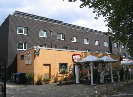 Studenten-Appartements in Uni-Nähe (Muster-Appartement)