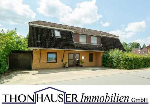 Kapitalanlage! Haus mit vermieteter Praxis und Wohnung in 22952 Lütjensee