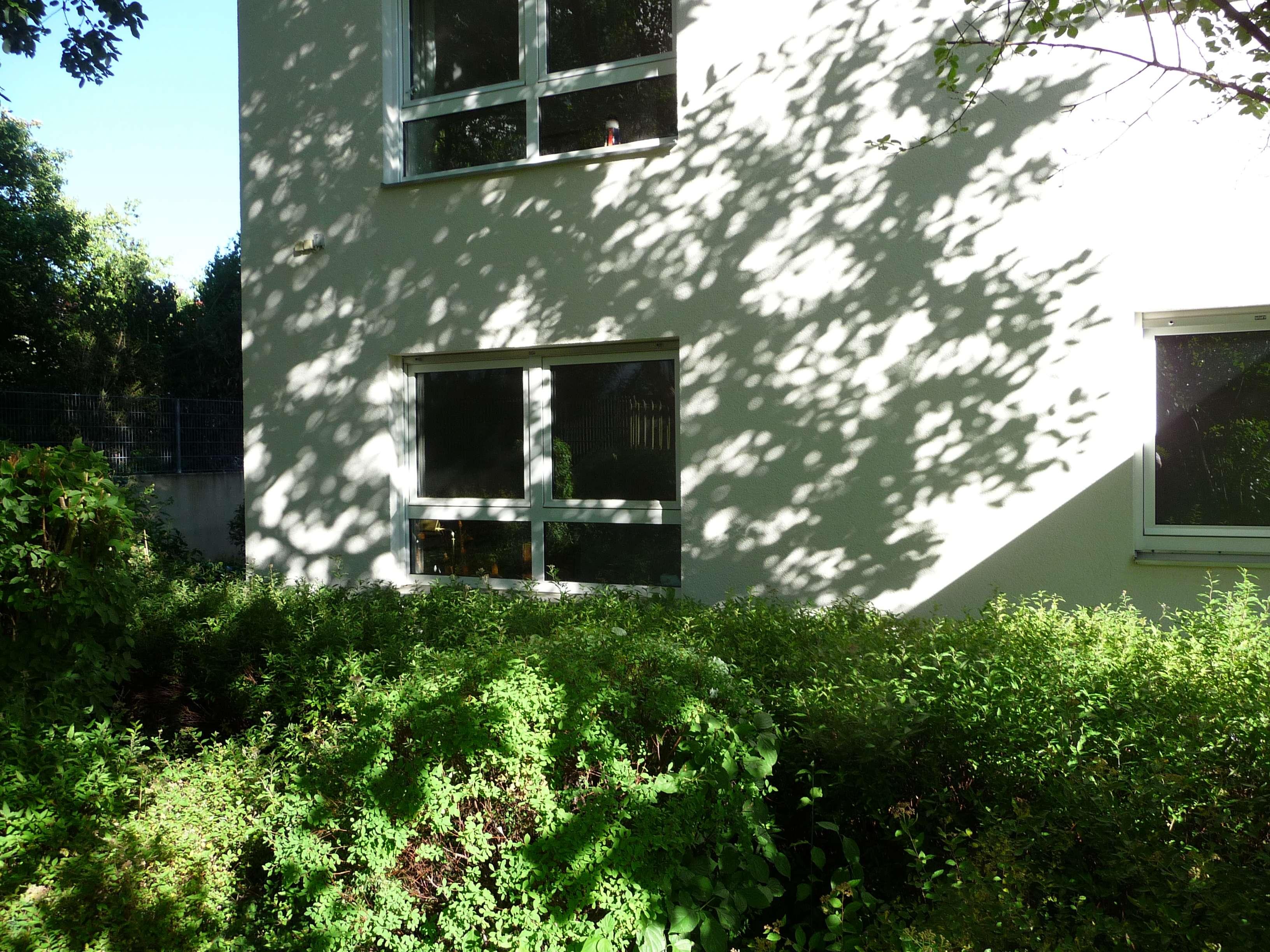 ...am Rande von Nürnberg St.Jobst: herrliches Wohnen...im Grünen und doch nahe an der Stadt in St. Jobst (Nürnberg)