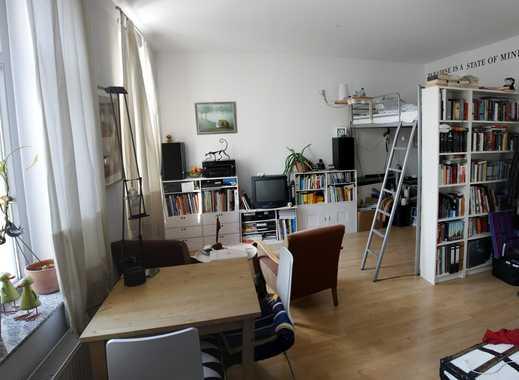 Top 1-Zi. Appartement im Herzen von Barsinghausen