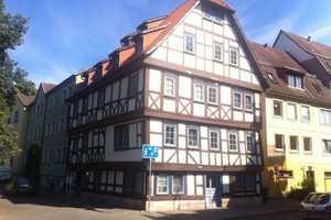 2 Zimmer Wohnung in Schmalkalden-Meiningen (Kreis)