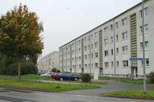 2 Zimmer Wohnung in Wismar