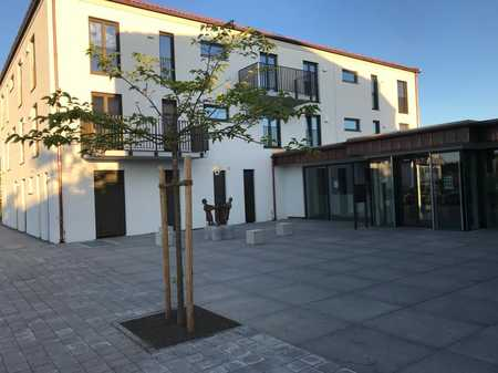 Vermietung von 2 - 3 Zimmer Neubauwohnungen in Mühldorf am Inn