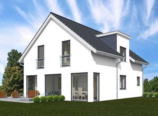 Ihr neues Zuhause-massiv gebaut und individuell