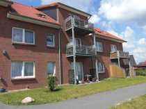 Gemütliche 2-Raum Wohnung in Boizenburg