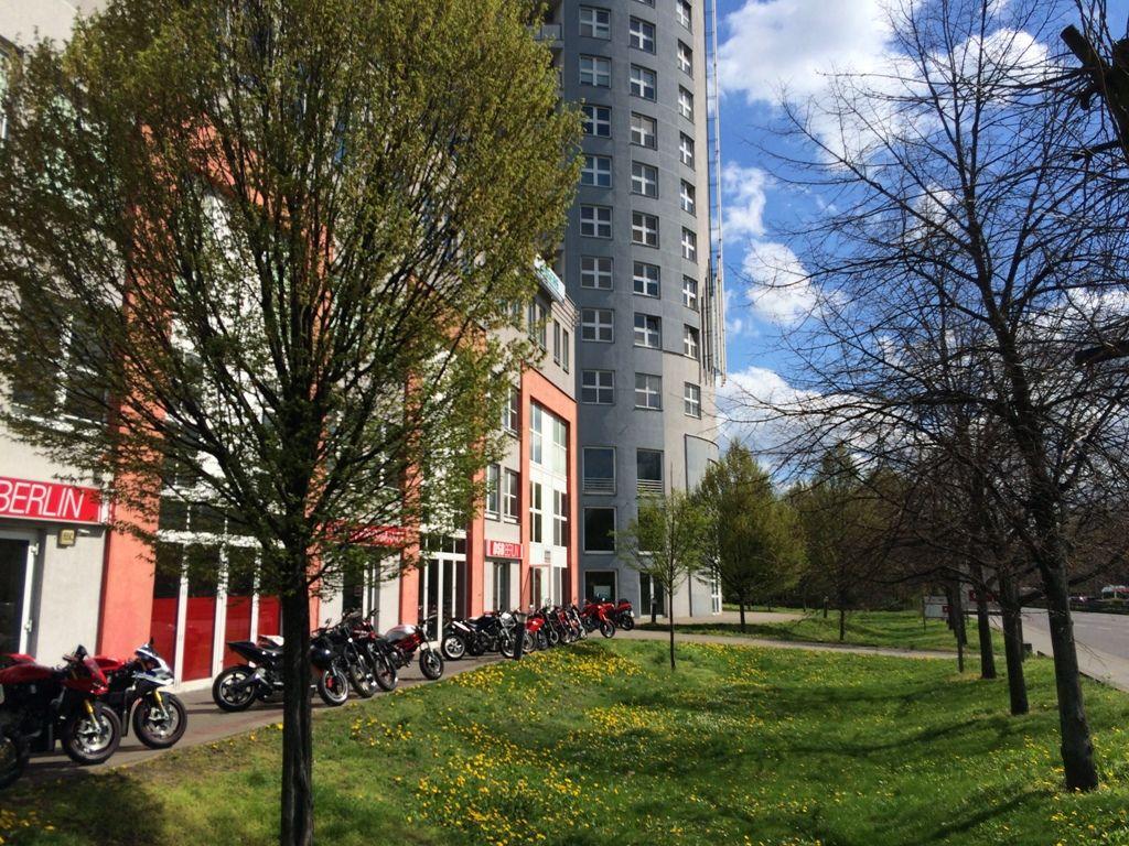 Büro mieten in Friedrichsfelde (Lichtenberg) (Berlin) - Büroräume