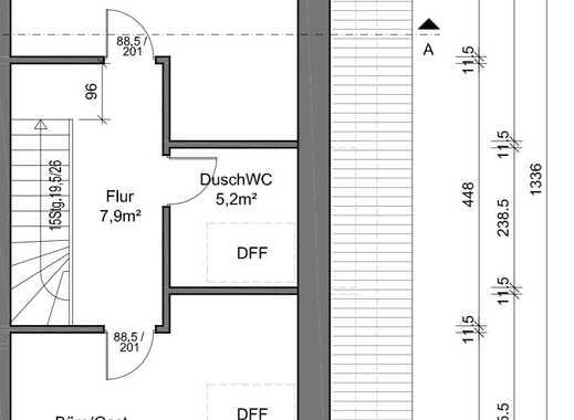 Erstbezug mit Balkon: 4-Zimmer-Maisonette-Wohnung in Hohen Neuendorf OT Bergfelde Gartennutzung