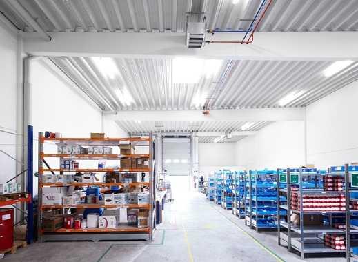 Büro mit Lagerhalle im Businesspark Willicher Damm ~ flexible lessor ~ perfekt für Onlinehändler