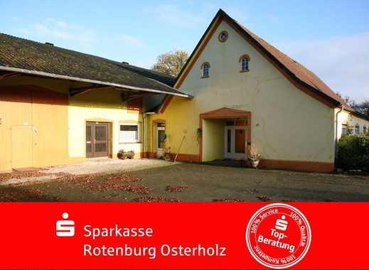 bauernhaus landhaus rotenburg w mme kreis immobilienscout24. Black Bedroom Furniture Sets. Home Design Ideas