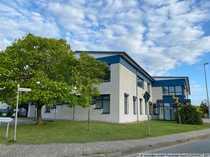 Burgwedel Zentral Moderne Büroeinheit Provisionsfrei