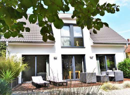 Modernes Einfamilienhaus BJ 2015 in Isernhagen NB