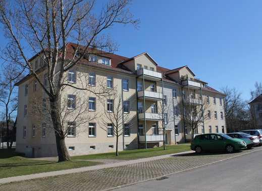 altersgerechte 2-Raum Wohnung in Guter Lage!