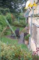 3-Zimmer-Terrassenwohnung mit Balkon und EBK