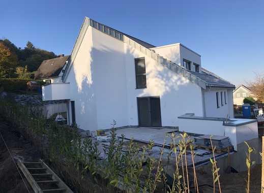 Traumhafte EG-Wohnung in offener Bauweise mit 2 Terrassen und großem Gartenanteil (Whg. Nr. 3)
