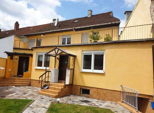 Provisionfrei zu Verkaufen. 2-FH/DHH in Mannheim/Neckarau