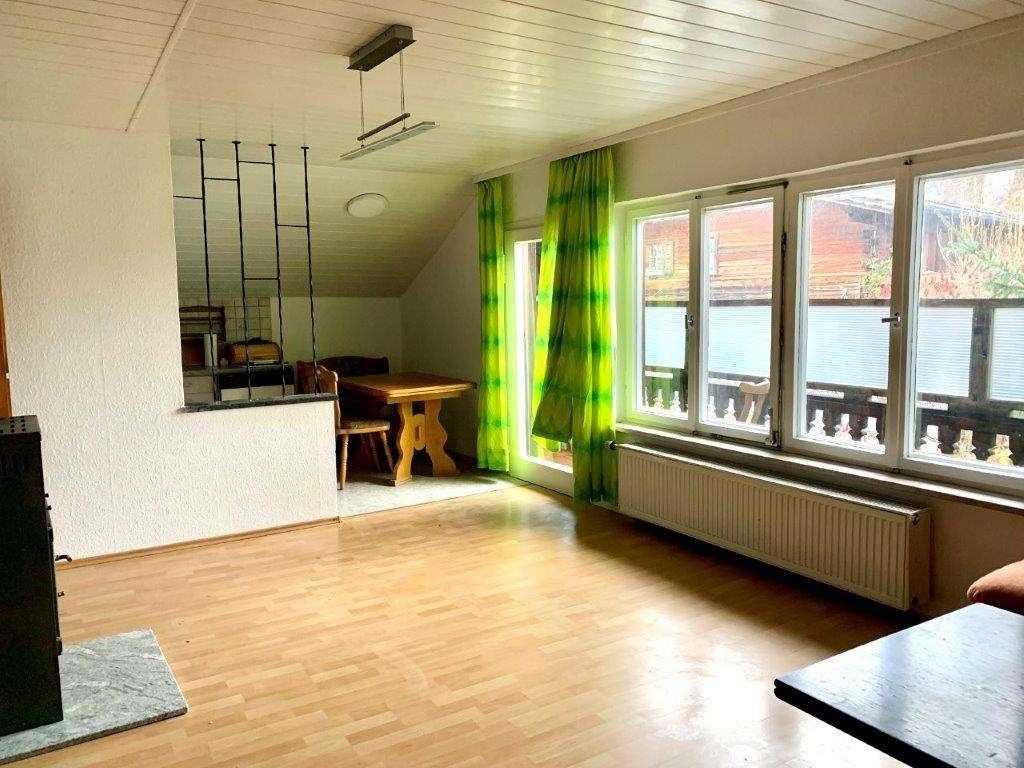 2,5-Zimmer-Wohnung im Grünen in 83547 Neudeck nh. Wasserburg in