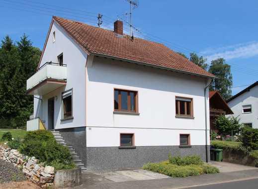 Familienfreundliches Haus in ruhiger Wohnlage - Niederlinxweiler