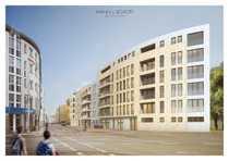 Exklusive Neubauwohnungen am Stadthafen