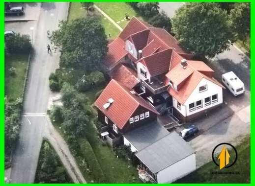 ⭐EFH + 2-FH mit Werkstatt in Eichenborn - Provisionsfrei