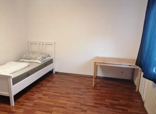 Zimmer (18,3qm ohne Balkon) in WG-Haus ab sofort bis 31.12.2019