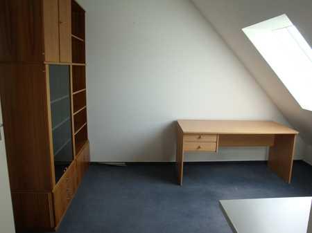 Möblierte 1-Zi.-Wohnung, Zentrumsnähe von Bayreuth, Wfl. ca. 17 m² in Gartenstadt/Wendelhöfen (Bayreuth)