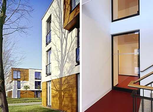 Einzelappartment in Studenwohnheim zu vermieten
