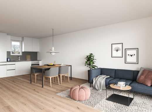 Wohnen und leben in Heidenheim - Komfortable 2-Zimmerwohnung (B05)