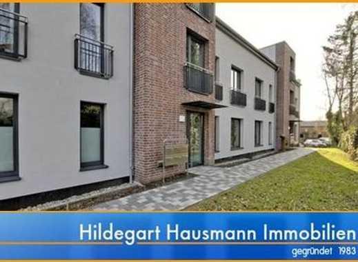 Moderne 3-Zimmer-Erdgeschosswohnung in Norderstedt-Garstedt